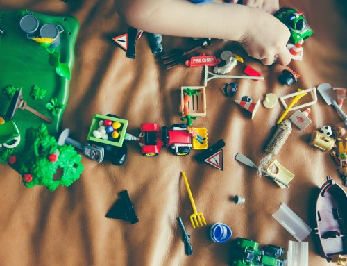 4 Common Mistakes In Toy Storage You Should Avoid Now If You Want To Keep Your Toys In Mint Condition