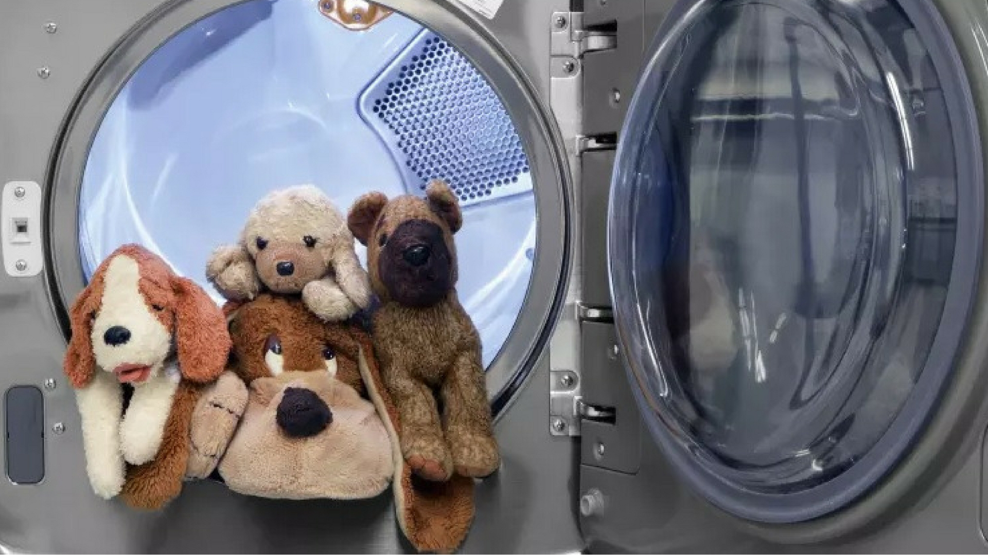 4 Common Mistakes In Washing Stuffed Toys You Should Avoid